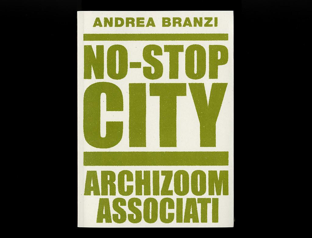 No-stop city