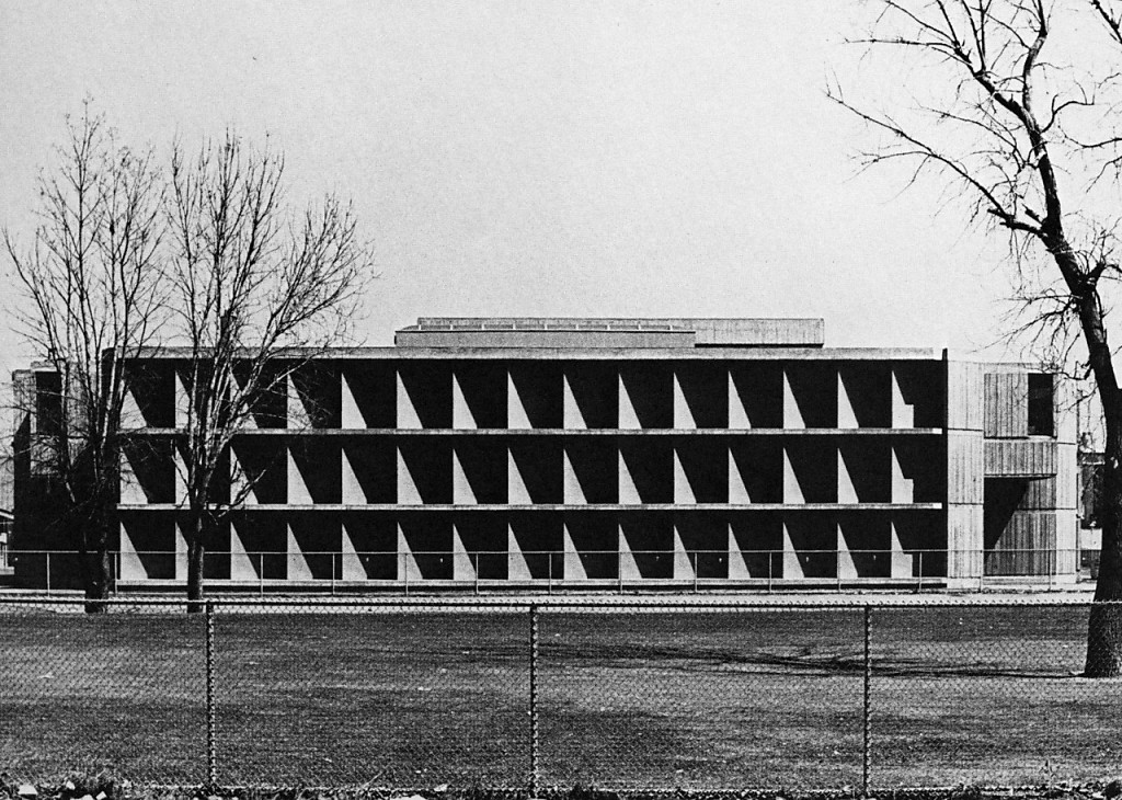 Prus & Desnoyers Architects