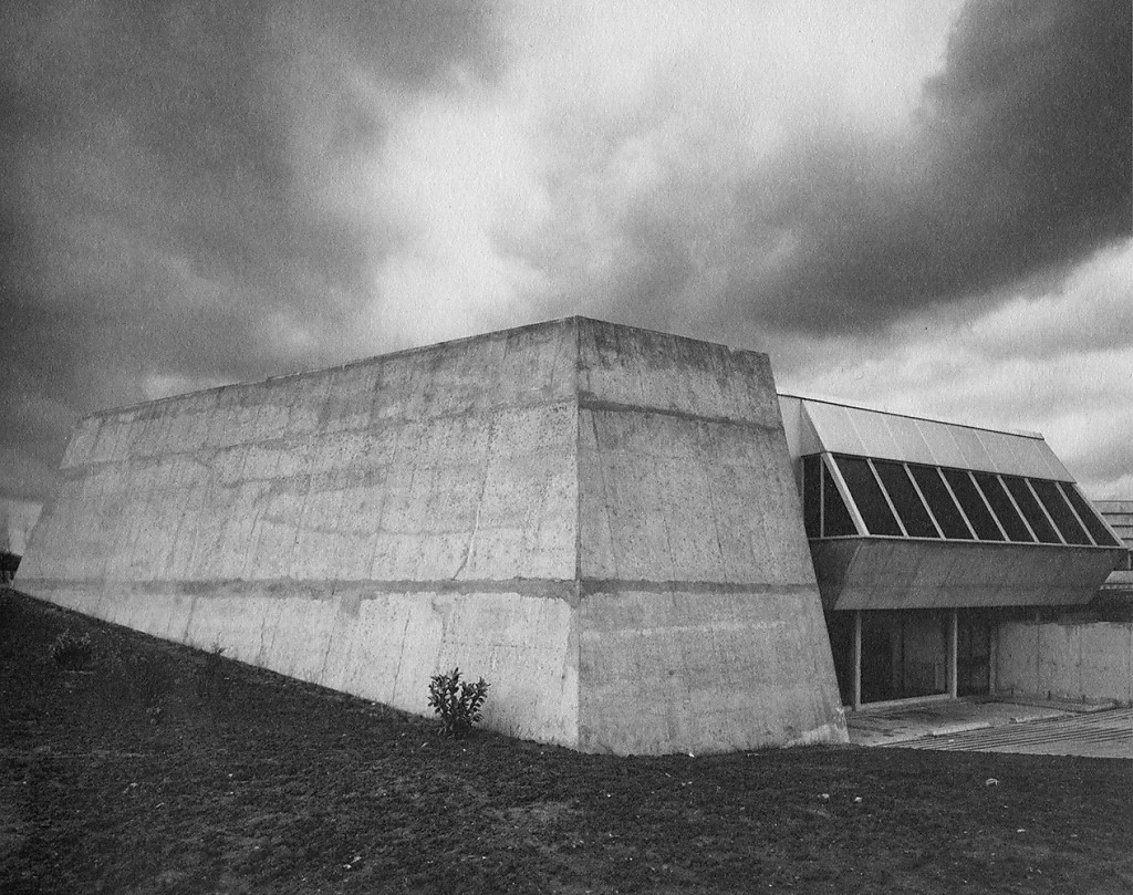 Claude Parent & Paul Virilio