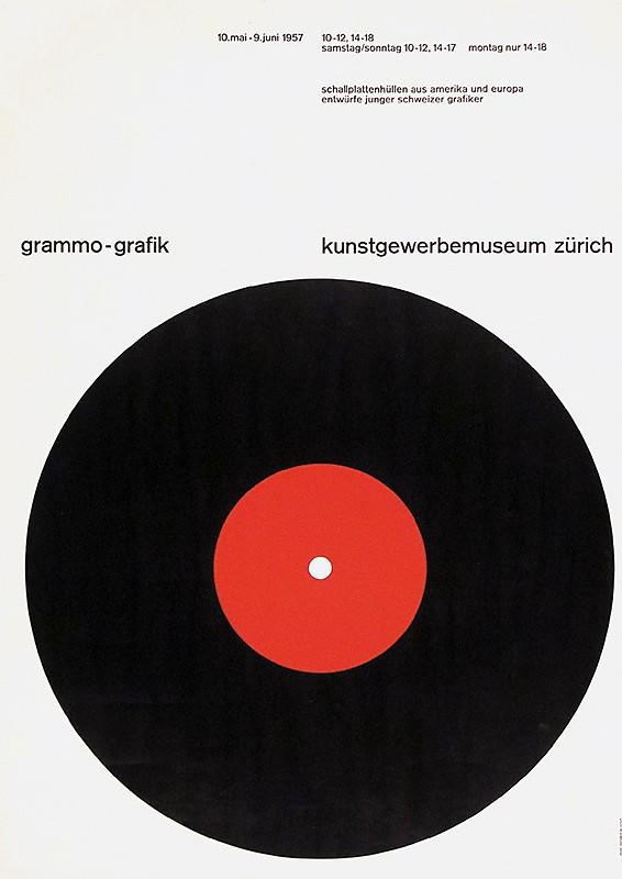 grammo-grafik