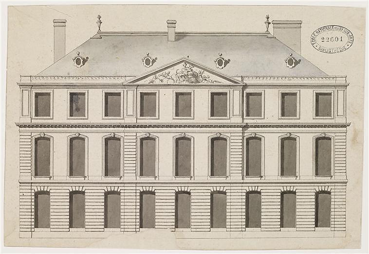 Jean-Michel Chevotet 1698-1772