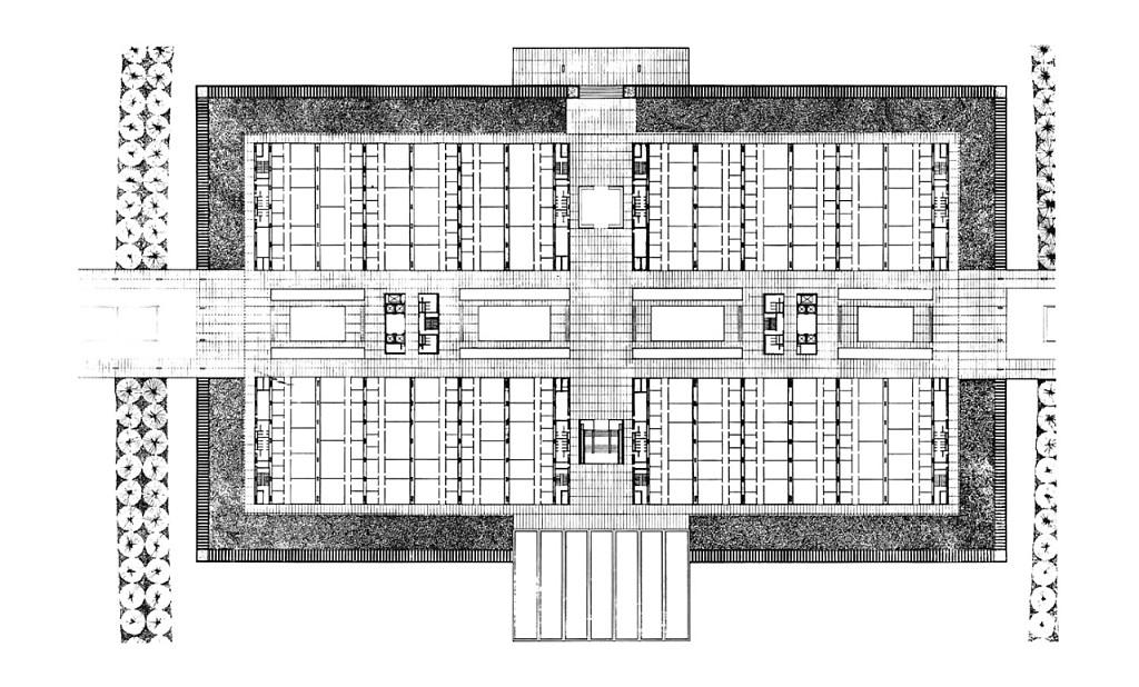 Saarinen, Roche, Dinkeloo & Associates